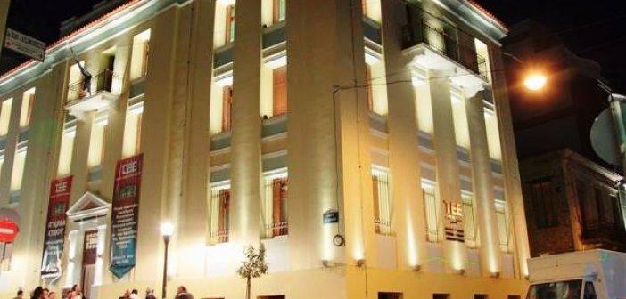 Ψήφισμα του ΤΕΕ Αιτωλοακαρνανίας για την εκδημία του Μίκη Θεοδωράκη