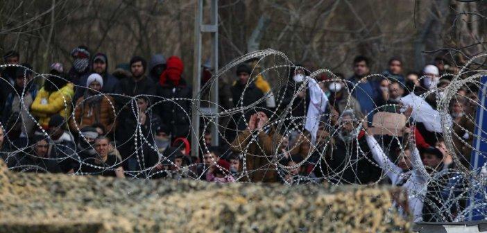 Έκθεση βόμβα στο Μαξίμου: Μέχρι και 2 εκατ. Αφγανοί στα ελληνικά σύνορα – Σενάριο έντασης με Τουρκία