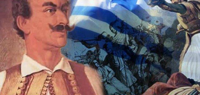 Βόνιτσα: Αποκαλυπτήρια της προτομής του Θεοδωράκη Γρίβα την 1η Οκτωβρίου