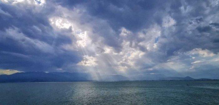 Ο καιρός στην Αιτωλοακαρνανία μέχρι και την Πέμπτη