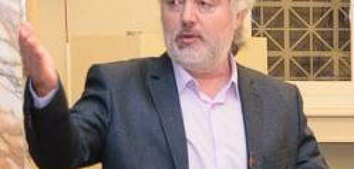Γ. Καραμητσόπουλος: Κάποιοι πρέπει να απολογηθούν για το Πανεπιστήμιο