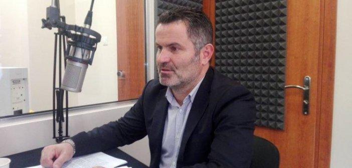 Νίκος Καραπάνος: Επί 5 χρόνια ο Πρόεδρος του Αγίου Θωμά ήταν σε λήθαργο!