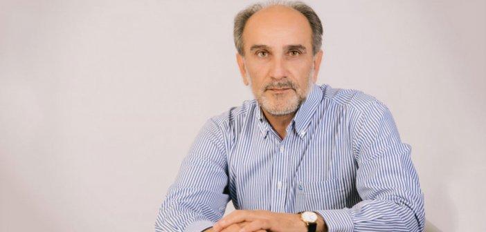 """Απ. Κατσιφάρας: """"Το ακροδεξιό μεγαλοστέλεχος Μπογδάνος δεν μπορεί να είναι κάτω από την κοινοβουλευτική ομπρέλα Δημοκρατικού κόμματος"""""""