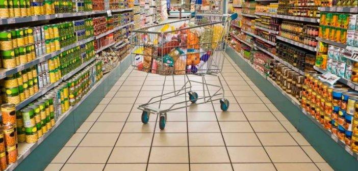 """Σύλληψη στο Μεσολόγγι: Είχαν ανάγει τις κλοπές εντός σούπερ μάρκετ σε επιστήμη –  """"Ψώνισαν"""" προϊόντα αξίας 14.500 ευρώ!"""