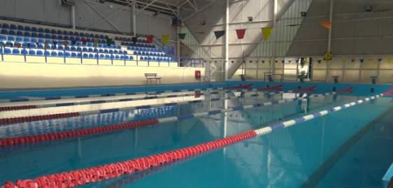Σε λειτουργία οι κολυμβητικές δεξαμενές στο Δ.Α.Κ. Αγρινίου
