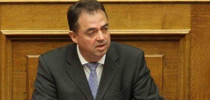"""Δ.Κωνσταντόπουλος: «Πλήρης υπονόμευση των Προγραμμάτων """"Άθληση για Όλους"""" σε βάρος των πολιτών»"""