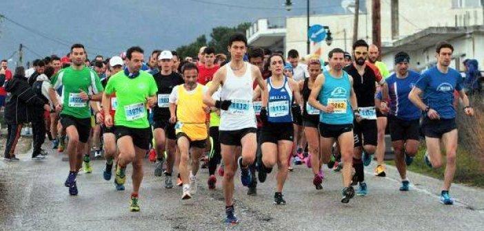 Αγρίνιο: Στις 10 Οκτωβρίου ο13ος Ημιμαραθώνιος «Μιχάλης Κούσης» – Τι πρέπει να γνωρίζουν οι αθλητές