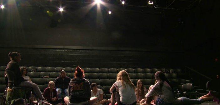 Μικρό Θέατρο Αγρινίου: Βιωματική καλλιτεχνική δράση για εφήβους