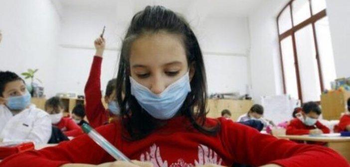 Δυτική Ελλάδα: Γονέας μήνυσε διευθυντή νηπιαγωγείου για τη μάσκα