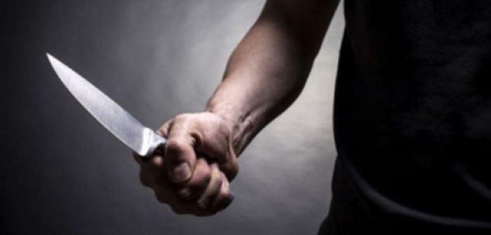 Αγρίνιο: Συνελήφθη 18χρονος που κυκλοφορούσε με μαχαίρι 22 εκατοστών!