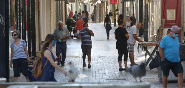 Προς μίνι lockdown και απαγόρευση κυκλοφορίας σε τέσσερις πόλεις της Ελλάδας