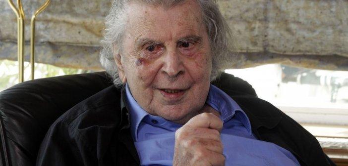 Μίκης Θεοδωράκης: Η τελευταία του επιθυμία – Που θα γίνει η ταφή του