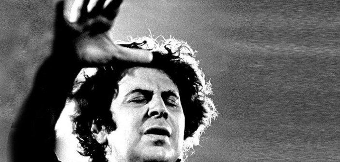 Μίκης Θεοδωράκης: Το ΚΚΕ τον αποχαιρετά με βαθιά συγκίνηση και ένα ακατάπαυστο χειροκρότημα