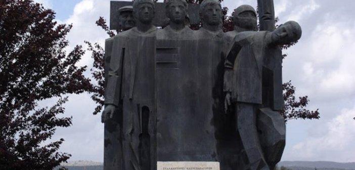 Αγρίνιο: Θα τιμηθεί την Κυριακή η μνήμη του αγωνιστή της αγροτιάς Μήτσου Βλάχου