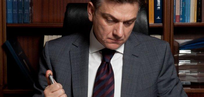 Θάνος Μωραΐτης: «Τώρα να βρεθεί λύση για την ηλεκτροδότηση των αντλιοστασίων ΤΟΕΒ Κατοχής»