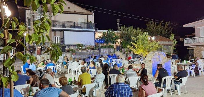 Μεσολόγγι: Έρχονται τρεις «Μουσικές Βραδιές» μετά το …ταξίδι σε άλλες περιοχές του Δήμου