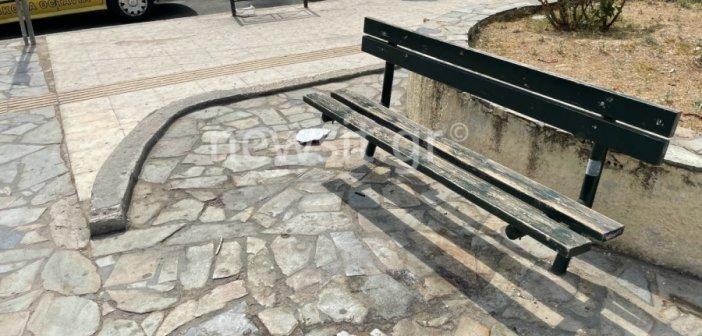Επίθεση με καυστικό υγρό στη Νίκαια – Καρέ – καρέ οι κινήσεις του 58χρονου: «Σ' το είπα, θα στο κάνω!»
