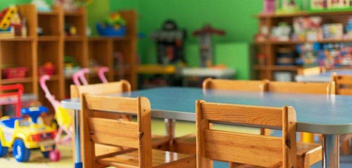 Ξεκίνησαν οι παιδικοί σταθμοί του Αγρινίου