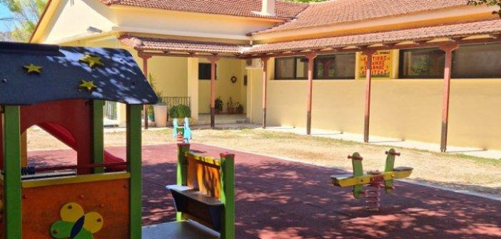 Δήμος Ακτίου Βόνιτσας: Τη Δευτέρα 6 Σεπτεμβρίου τα τα παιδιά στους βρεφονηπιακούς σταθμούς