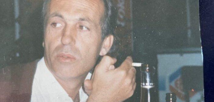 Θλίψη στην Αμφιλοχία για το θάνατο του καθηγητή Παύλου Καραγιώργου