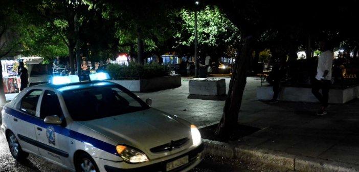 Δυτική Ελλάδα: Συλλήψεις και πρόστιμα σε καταστήματα για απουσία self test και μουσική