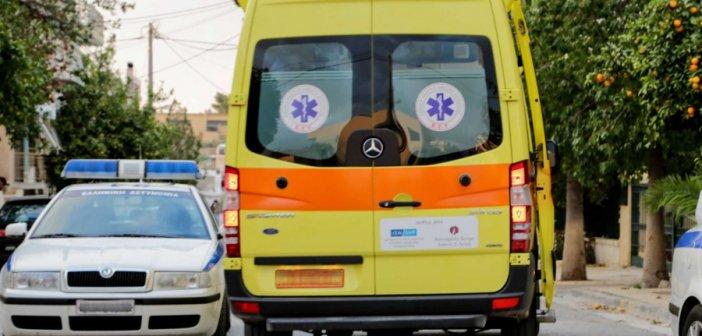 Σοκ στη Νίκαια: 58χρονος επιτέθηκε με καυστικό υγρό σε 64χρονη!