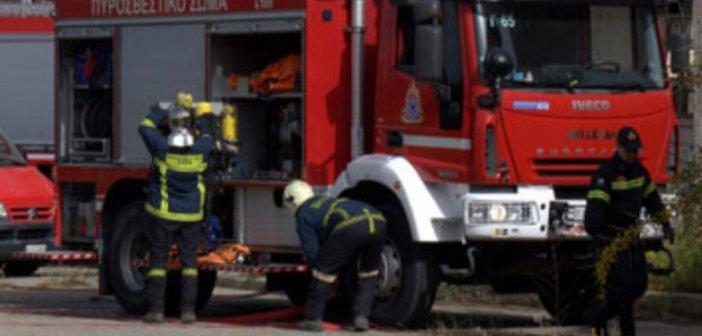 Η Πυροσβεστική Ναυπάκτου δημιουργεί τμήμα εθελοντών
