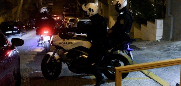 Μπαράζ συλλήψεων και προστίμων σε καταστηματάρχες στο Αγρίνιο
