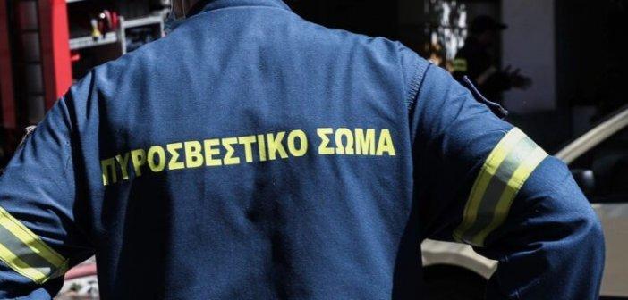 Δυτική Ελλάδα: «Ναι στον εμβολιασμό, όχι στην υποχρεωτικότητα» λέει η Ένωση Πυροσβεστών