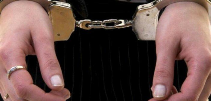 Αγρίνιο: Συνελήφθη φυγόποινη που είχε καταδικαστεί με φυλάκιση 18 μηνών