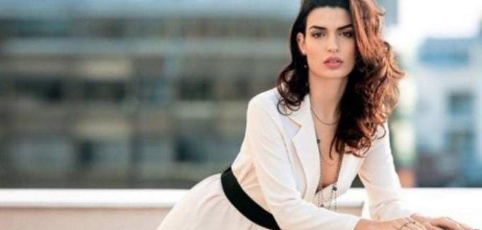 Η Τόνια Σωτηροπούλου εξομολογείται για τη σχέση της με τον Κωστή Μαραβέγια