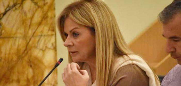 Χριστίνα Σταρακά: Προκλητικά παθητικός ο ρόλος της δημοτικής αρχής απέναντι στον κυβερνητικό εμπαιγμό για το Πανεπιστήμιο