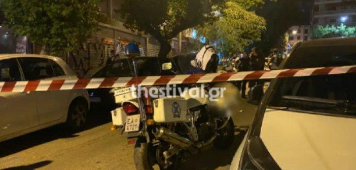 Θεσσαλονίκη: Αιμόφυρτος μπήκε σε εστιατόριο, άρπαξε ένα μαχαίρι και σκότωσε νεαρό