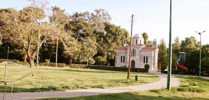 Συζήτηση για την ανάπλαση του Πάρκου Αγρινίου:Αξιολογείται η αιτιολόγηση των οικονομικών προσφορών