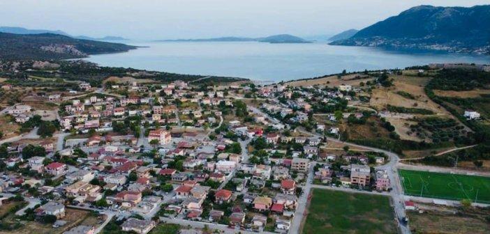 """Υπογράφηκε η σύμβαση του έργου """"Ολοκληρωμένη ανάπλαση κοινόχρηστων χώρων και χώρων πρασίνου Πλαγιάς Δήμου Ακτίου – Βόνιτσα"""""""