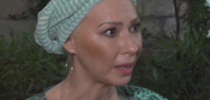 """Δώρα Χρυσικού:  Συγκλονίζει η ηθοποιός από τη """"Γη της Ελιάς"""", αποκαλύπτοντας ότι δίνει μάχη με τον καρκίνο"""