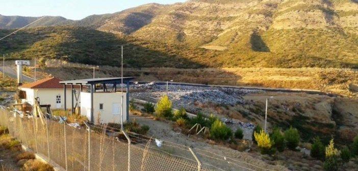 Πάνος Παπαδόπουλος: Άμεση απόδοση ευθυνών για το ΧΥΤΑ Μεσολογγίου μετά την πέμπτη παράταση ολοκλήρωσης του έργου