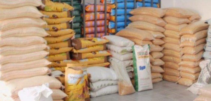 Ομοσπονδία Αγροτικών Συλλόγων: Μεγάλη η ανάγκη για ζωοτροφές και είδη πρώτης ανάγκης σε Ηλεία και Εύβοια