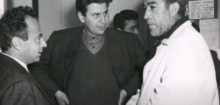 Ο χορός του Ζορμπά – Το αναλλοίωτο στο χρόνο συρτάκι που συνέθεσε ο Μίκης Θεοδωράκης