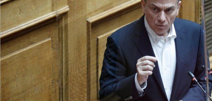 """Θάνος Μωραΐτης: """"Τα εκπαιδευτικά κενά στην Αιτωλοακαρνανία να καλυφθούν άμεσα"""""""