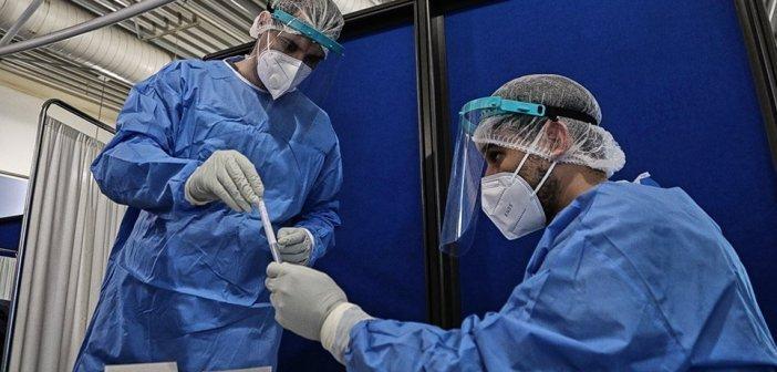 Κορονοϊός: 25 νέα κρούσματα στην Αιτωλοακαρνανία, στο 0,41 η θετικότητα  –  2.338 σε όλη την χώρα